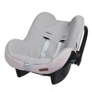Baby's Only Bezug Maxi-Cosi Cloud klassisch rosa