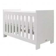 Bopita Bianco Babybett 60x120cm weiß