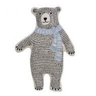 Bloomingville Spielkissen 'Bär'