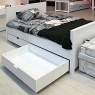 Bopita Mix&Match Schublade 60x100cm für das 120x200cm Bett