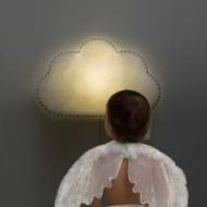 Buokids Wandlampe Softlight Nachtlicht Wolke in 4 Farben