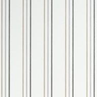 """Casadeco """"Alice & Paul"""" Tapete Streifen in grau-beige"""