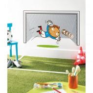 "Caselio Wandsticker ""Goal"""