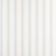 Casadeco Arc en Ciel Tapete Streifen blau-grau