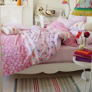 "Designers Guild Bettwäsche ""Meadow Leaf"" in 135x200cm"