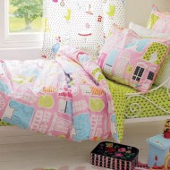 Designers Guild Bettwäsche Dolls House in 100x135cm