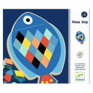 Magnetspiel 'Moza blop' von Djeco