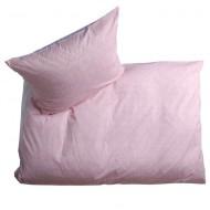 Annette Frank Bettwäsche Firenze in Barock rosa in 2 Größen