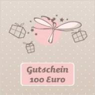 Gutschein über 100 Euro