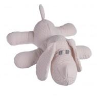 "Baby's Only Kuscheltier ""Cloud"" Hund klassisch rosa ca. 40cm"