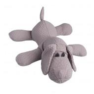 "Baby's Only Kuscheltier ""Cloud"" Hund lavendel ca. 40cm"