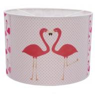 Juul Design Lampenschirm Flamingos Ø 35cm