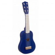 Kids Concept Gitarre dunkelblau mit Stern