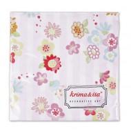 Papierservietten Blumenallerlei  von Krima&Isa
