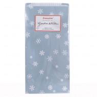 Krima&Isa Papiertüten Schnee
