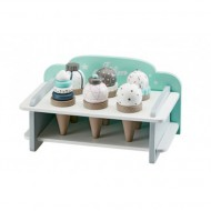 Kids Concept Eiscreme-Set