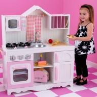 Moderne Landhausküche von Kidkraft