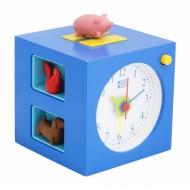 Kookoo Wecker Kidsalarm in blau