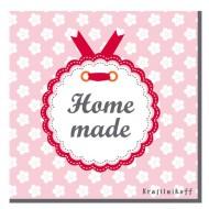Krasilnikoff Papierservietten Home Made