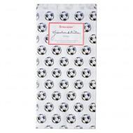 Krima&Isa Papiertüten Fußball