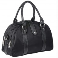 Lässig Glam Shoulder Bag Black