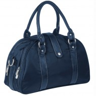 Lässig Glam Shoulder Bag Navy
