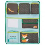 Lässig Autoutensilo Little Tree Fuchs