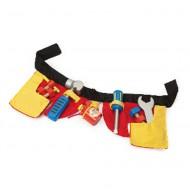 Le Toy Van Werkzeuggürtel für kleine Handwerker