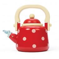 Le Toy Van Dotty Kettle Teekessel