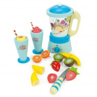 "Le Toy Van Mixer-Set ""Fruit&Smooth"""