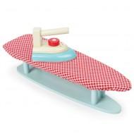 Le Toy Van Bügel-Set