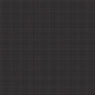 Lilipinso Vliestapete schwarz mit weißen Karos klein