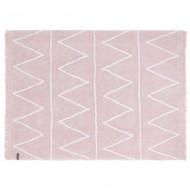 Lorena Canals waschbarer Teppich Hippie rosa 120x160cm