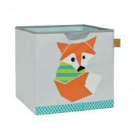 Lässig Aufbewahrungsbox Little Tree Fuchs