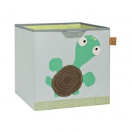 Lässig Aufbewahrungsbox Wildlife Schildkröte