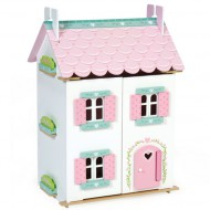 Le Toy Van Puppenhaus 'Sweetheart Cottage'