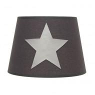 Moepa Tischlampenschirm Antra Star Ø20cm