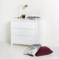 Oliver Furniture Seaside Kommode mit Ausziehgitter