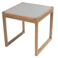 Sebra hochwertiger Tisch mit Flip-Top
