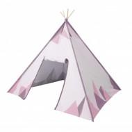 Sebra Spielzelt Tipi pastell für Mädchen
