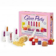 Sentosphère Kreativ-Kit: Gloss Party