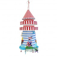 Kinderlampe Ahoy von Taj Wood&Scherer