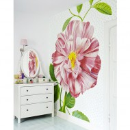 "Eijffinger Rice ""Everyday Magic"" Tapetenwandbild Peony"