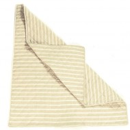 Wingreen Bodenquilt für Wigwam in beige