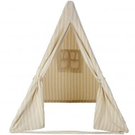 Wingreen Wigwam Spielzelt in beige