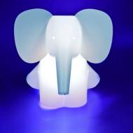 Zzzoolight LED Kinderlampe Elefant