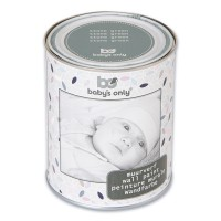 Baby's Only Wandfarbe Stone Green1l