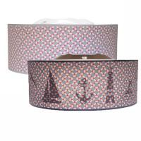 Juul Design Deckenlampe Silhouette Nautic Ø 35cm